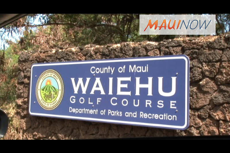 Concept Art for New Waiehu Golf Course Clubhouse on Display