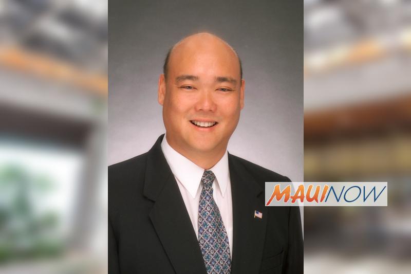 Maui Prosecuting Attorney, Minatoya Dies