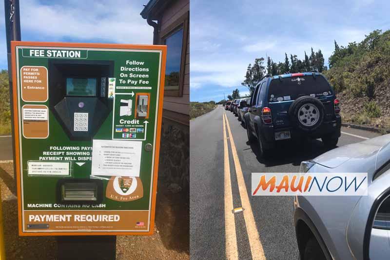 Haleakalā Entrance Fees To Increase June 1