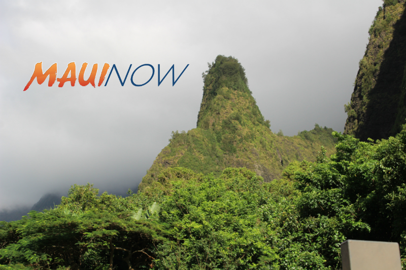 "Travel + Leisure World's Best Awards Names Maui ""Top Island in Hawai'i"""