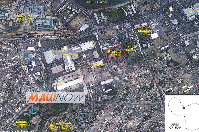 Land Purchase Complete for Proposed Kahului Senior Affordable Rental Housing
