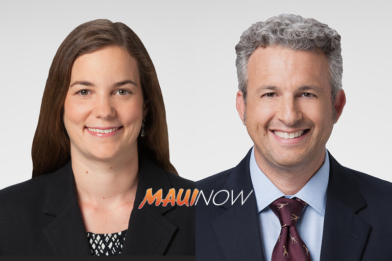 Maui Now : Kaiser Permanente Adds New Physicians on Maui