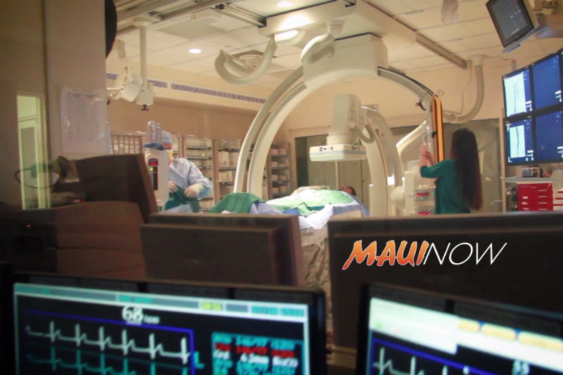 US Sen. Schatz Reintroduces Bill To Address Surgeon Shortage; Maui Has 43% Scarcity