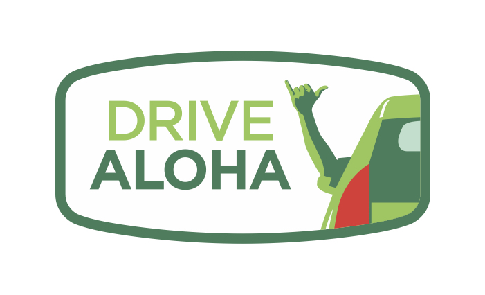 Drive Aloha Campaign Encourages Safe Driving