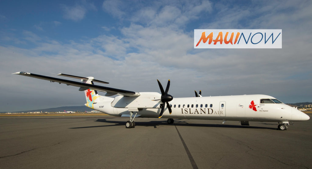 Hawaiian carrier Island Air to cease operations