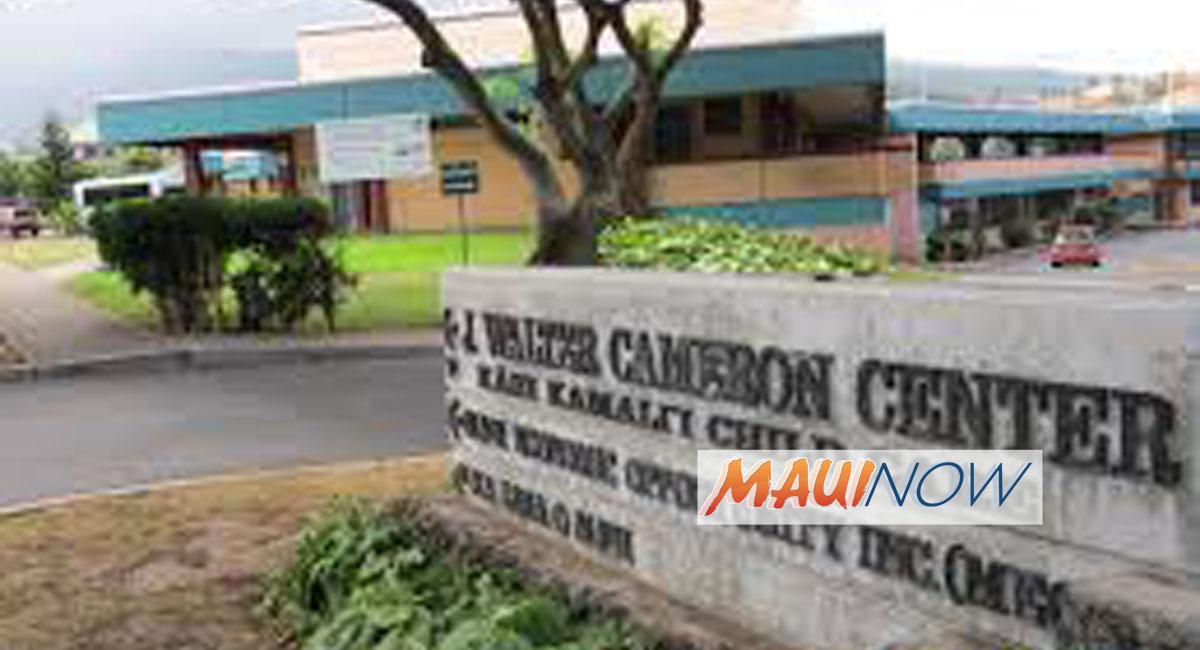 Mauliola Pharmacy Hosts Drive Up Vaccination Clinic in Wailuku