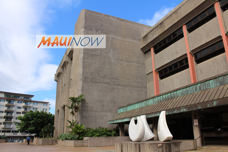 Former Maui Tax Preparer Pleaded Guilty To Tax Violations