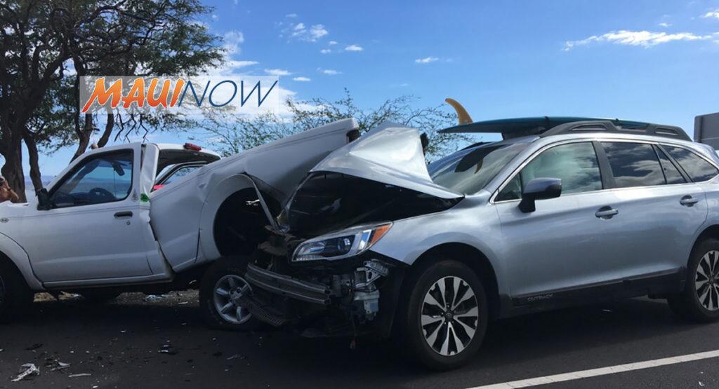 narrative essays about car accidents