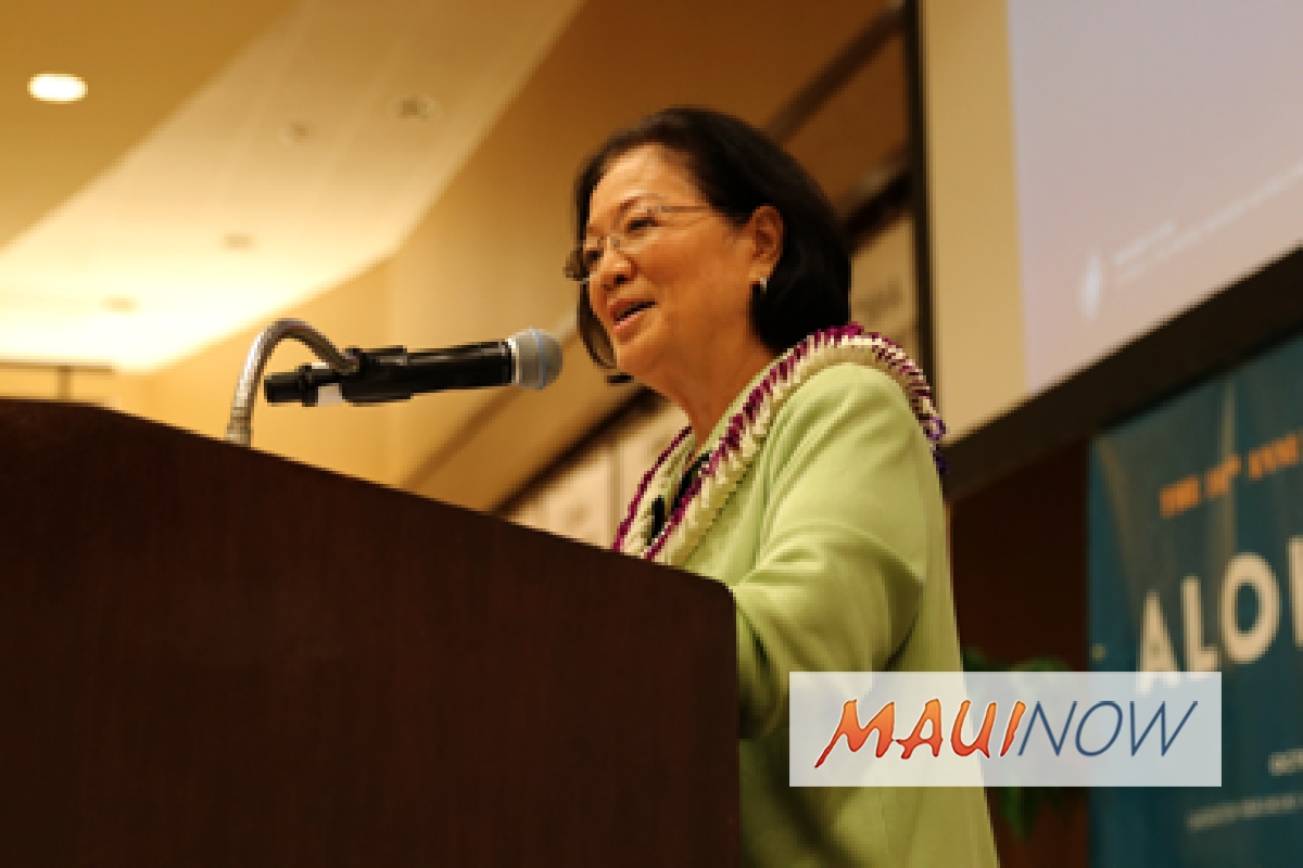 Hirono Urges DHS to Reexamine Deportation of Southeast Asian Refugees