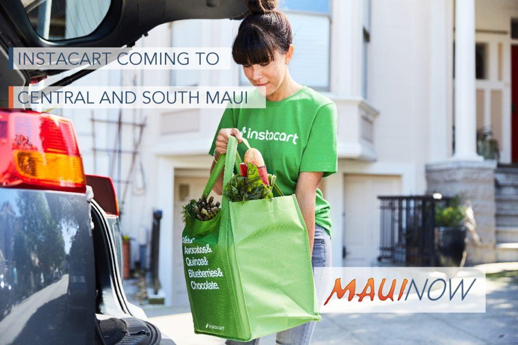 Maui Food Delivery Lahaina