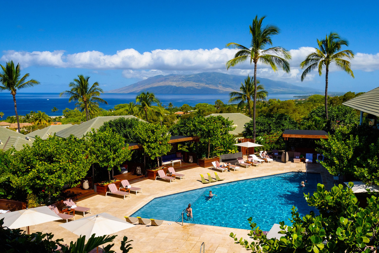 Maui Now Hotel Wailea Voted No 1 Hotel In Hawaii
