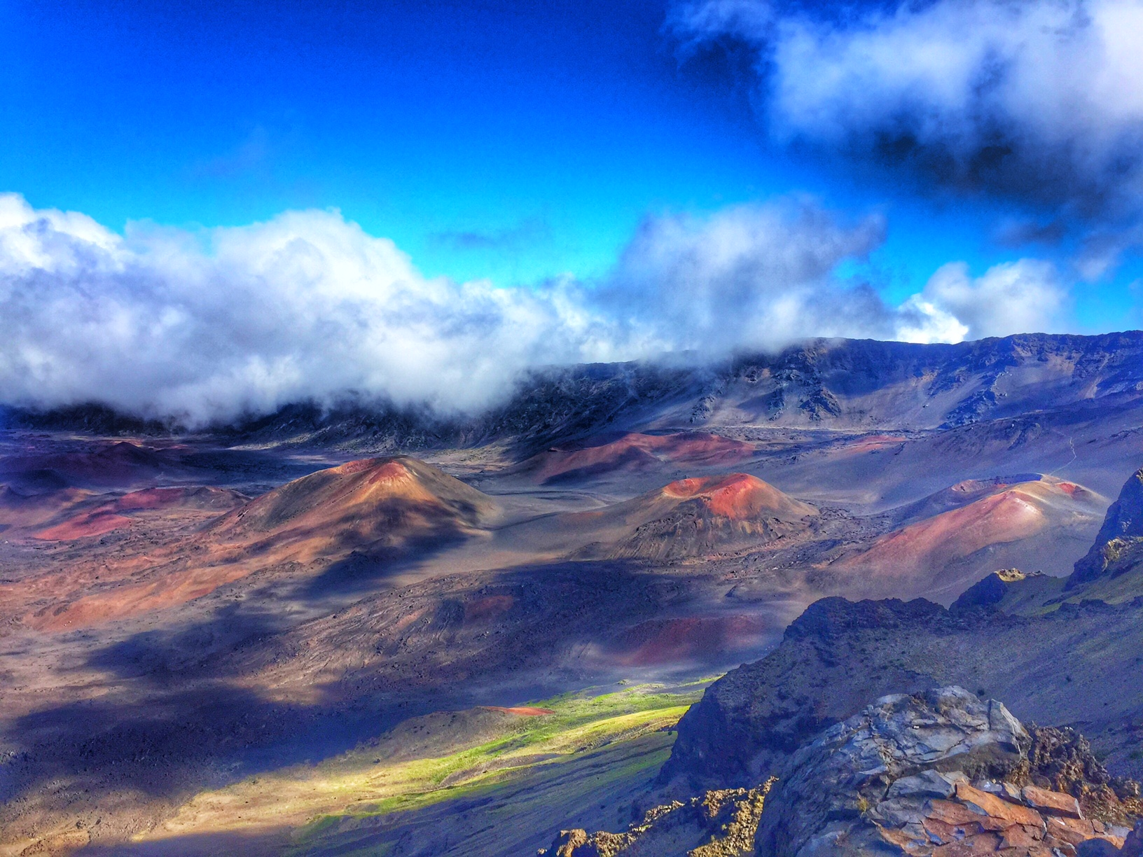 Haleakalā National Park Unveils New Park Film