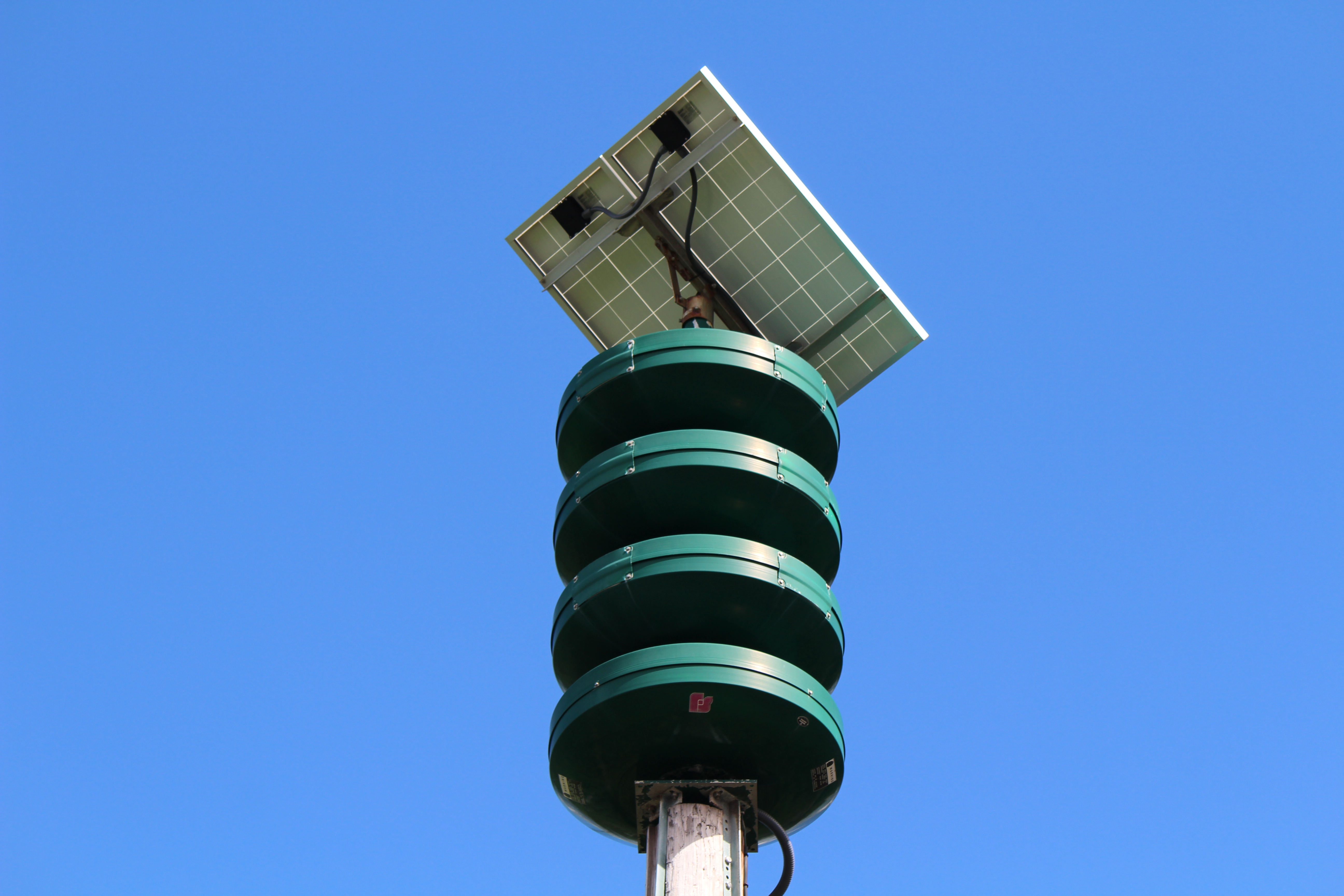 Monthly Siren, Emergency Alert System Test Today