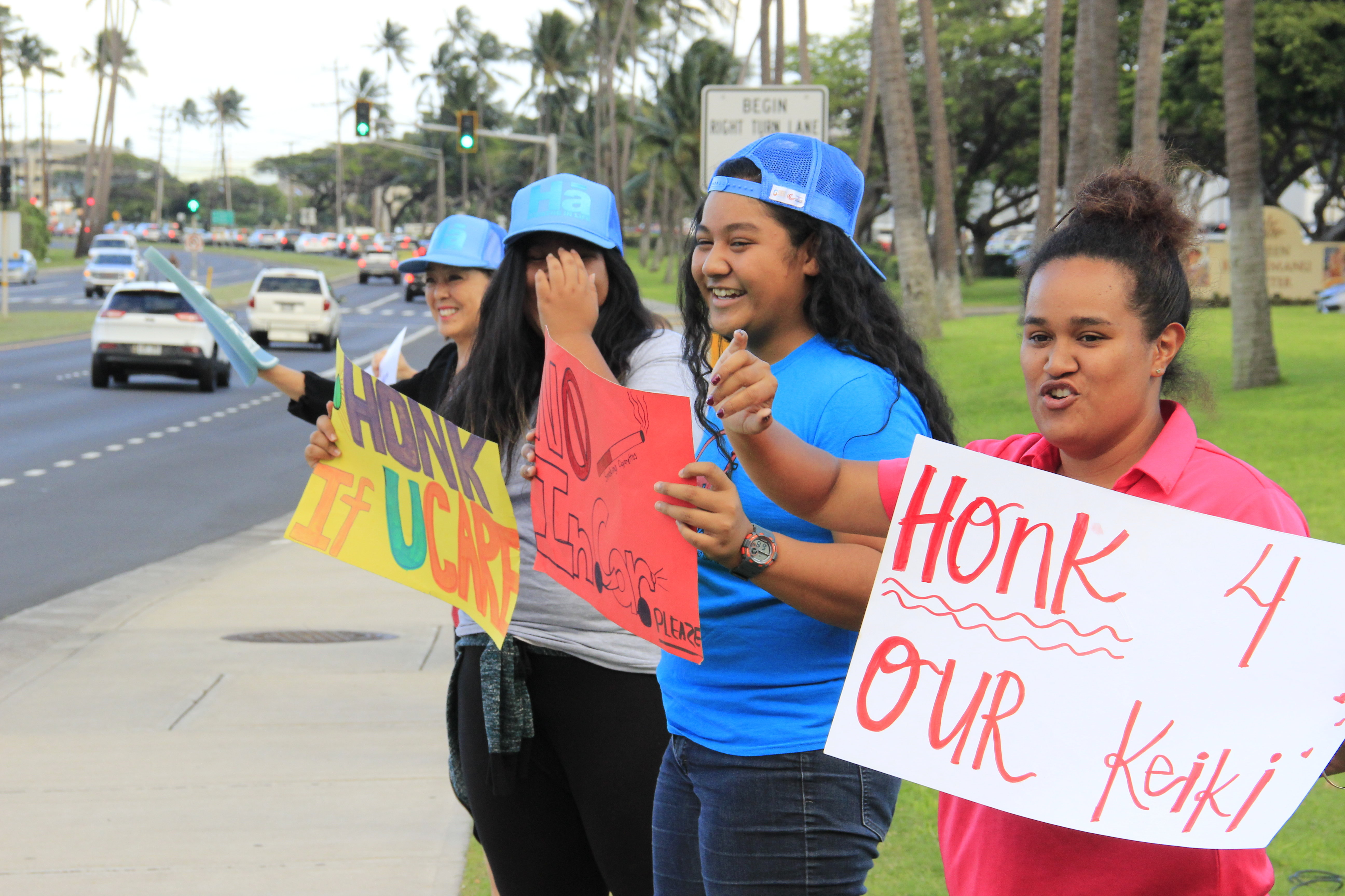 Maui Police to Enforce Traffic Violations in School Zones