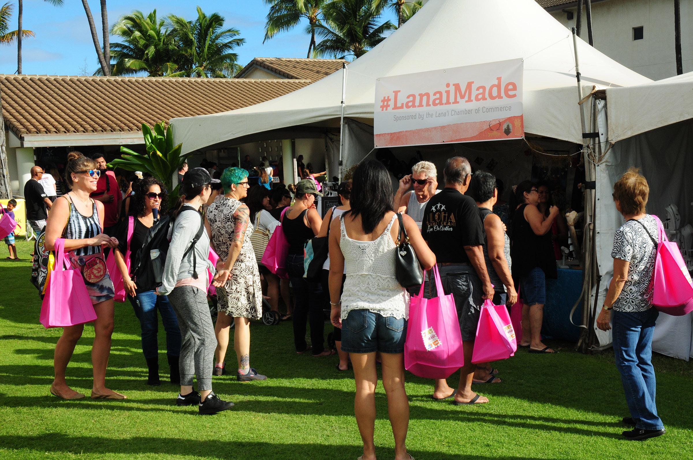 Maui Now : 5th Annual Made in Maui County Festival, Vendor ... - photo #4