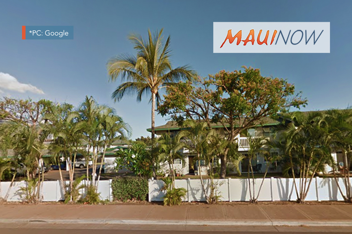 State Acquires Land Under Maui's Front Street Apartments