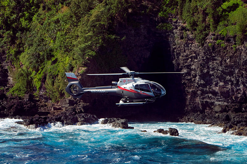 Why a Maui Helicopter Tour is a Must