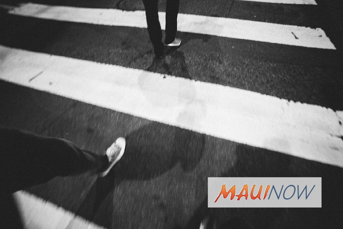 Ask The Mayor: Pedestrian/Vehicle Improvements in Nāpili