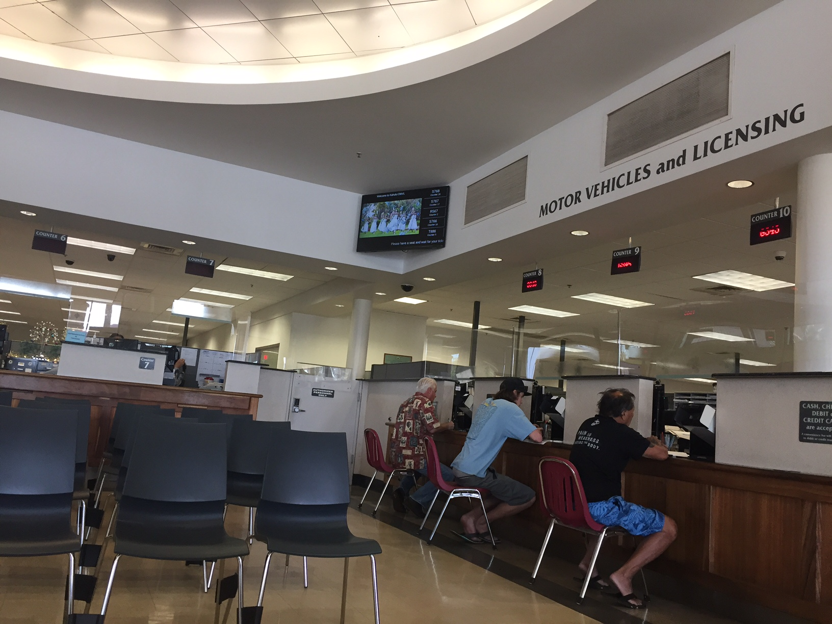 What You Need to Know to Renew your Hawai'i Driver's License