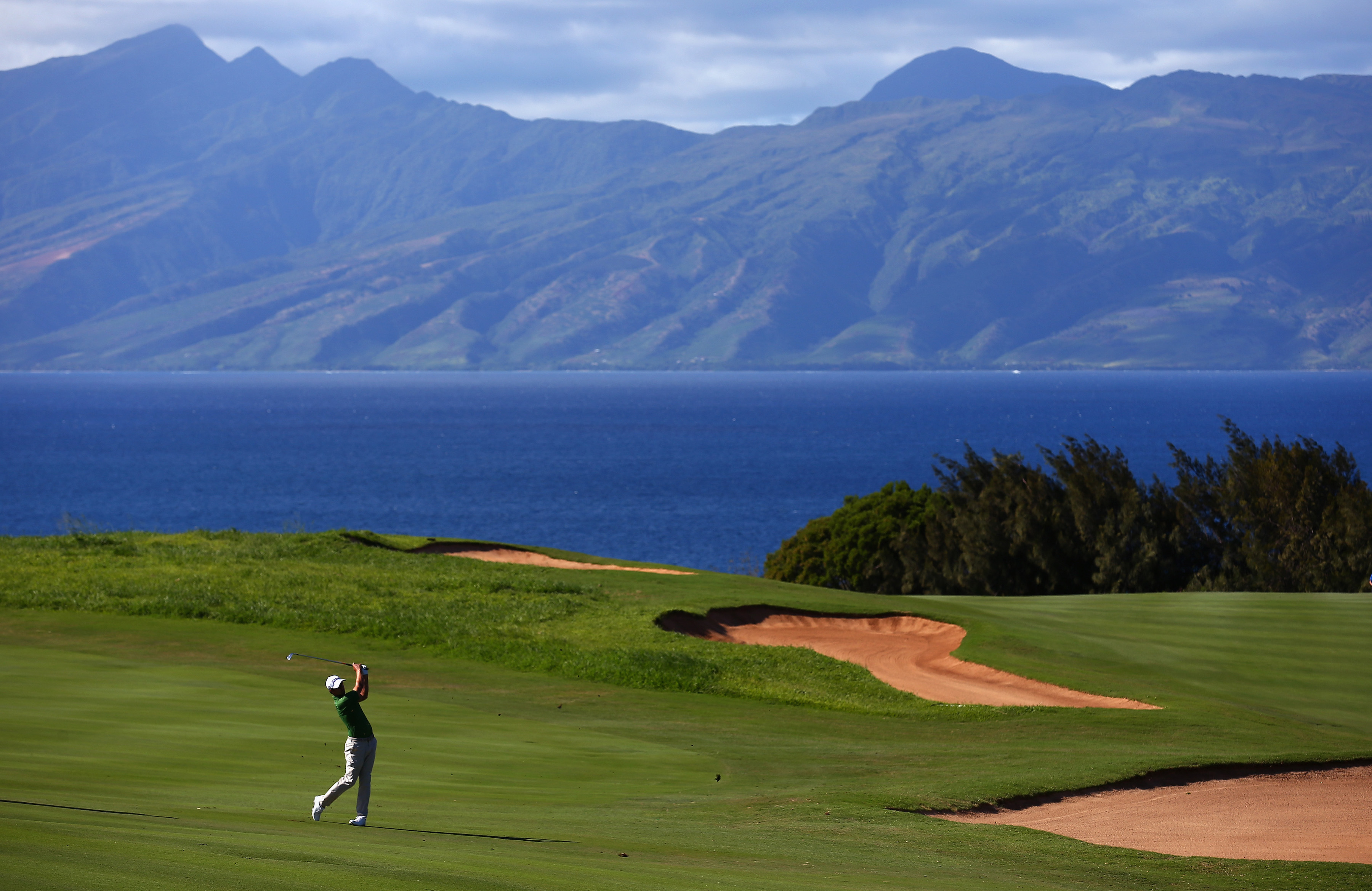 Player Spotlights: Fowler, Johnson, Chappell and Koepka | Maui Now