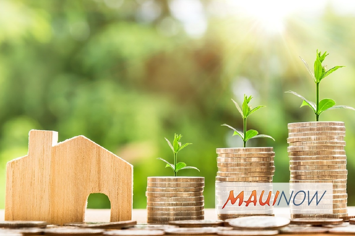 Maui Among Top Counties In Hawai'i for Mortgage Approval