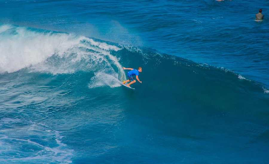 May 17, 2018 Surf Forecast