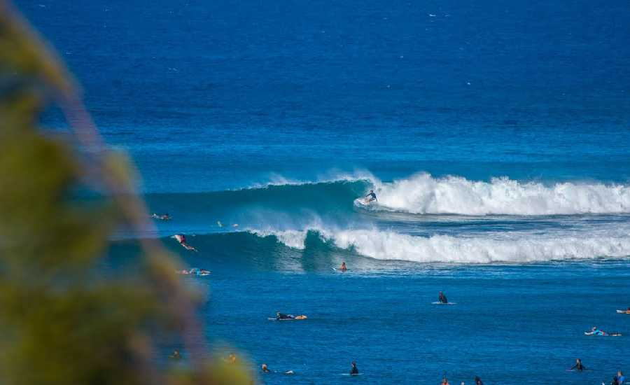 May 20, 2018 Surf Forecast