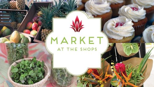 On The Menu with Market at The Shops at Wailea