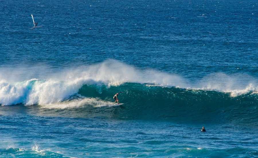 August 04, 2019 Surf Forecast