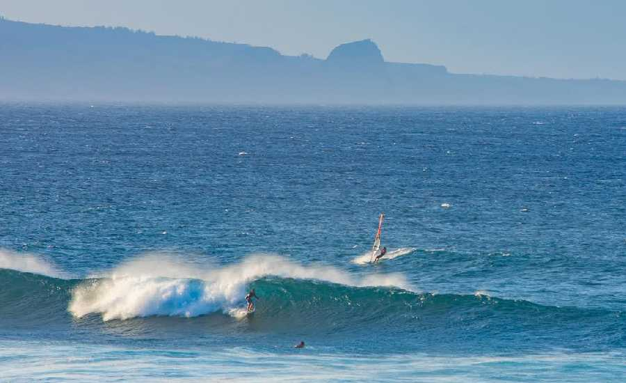 April 05, 2020 Surf Forecast