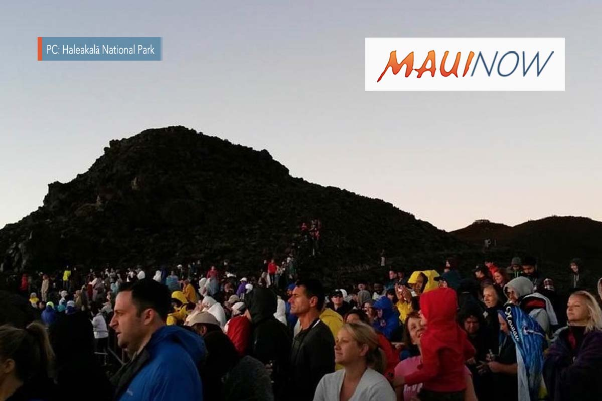 Haleakalā National Park Government Shutdown Update