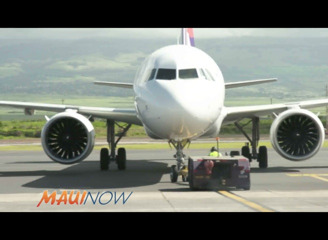 Hawaiian Airlines to Fly Nonstop to Boston Logan