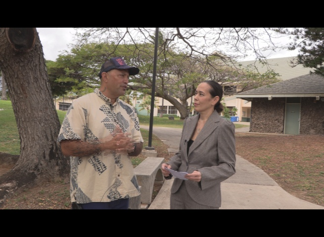Warrant Recalled for Hawaiian Man Who Refused to Speak English in Court