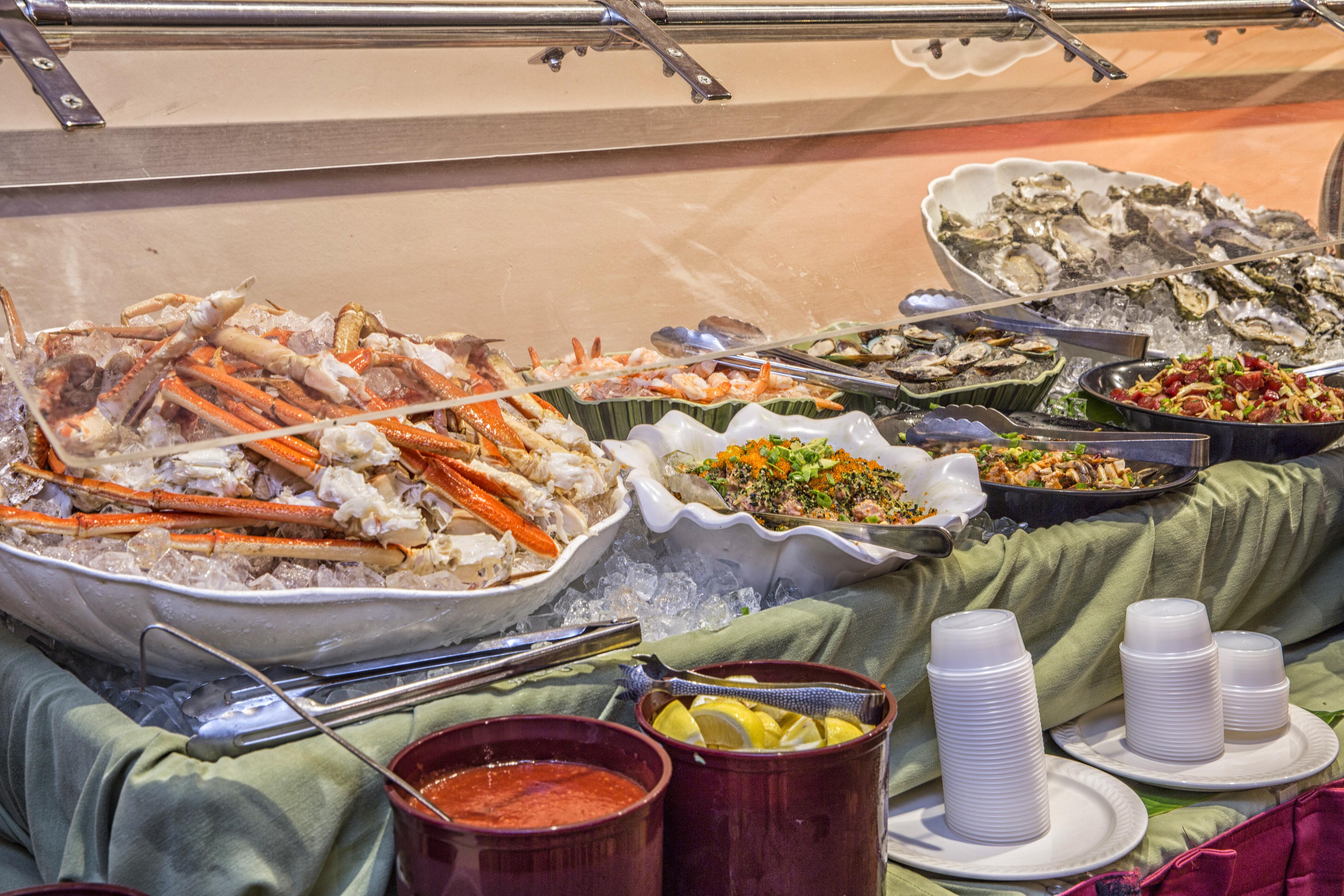 brunch buffet koebenhavn