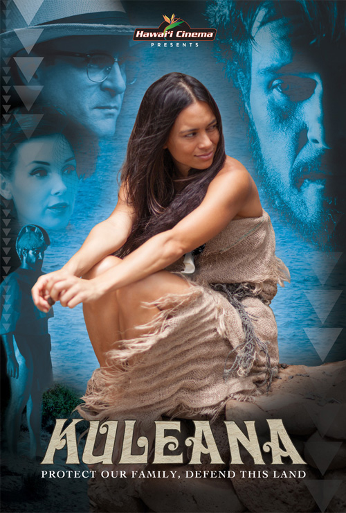 KULEANA Proving Popular Among Mainland Hālau, Held Over for Week 5 in Hawai'i