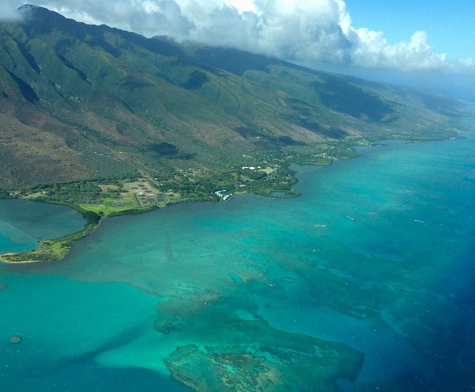 Hawaiʻi Receives $1.9 Million in Federal Funds for Coastal Resilience on Molokaʻi
