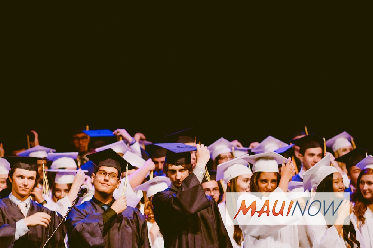 Kekaulike Seniors: Register Now for Safe & Fun Graduation Party