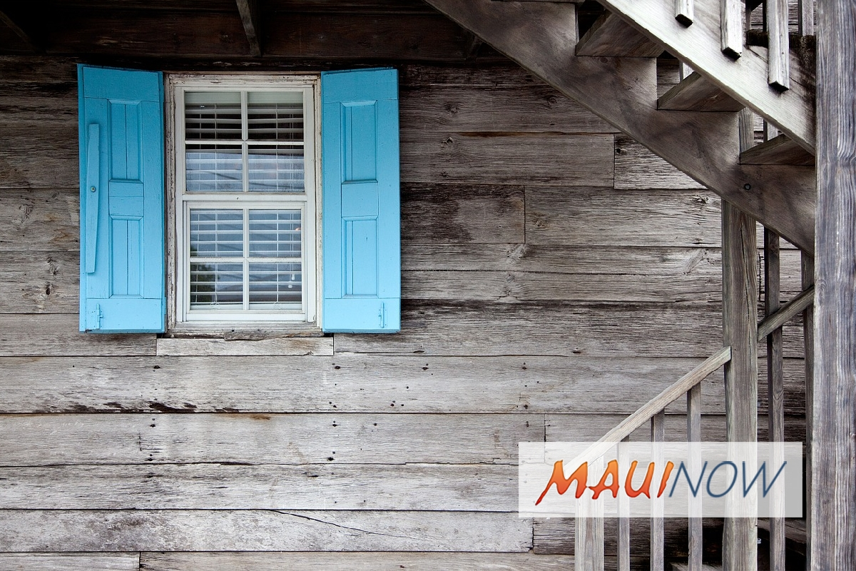 Maui Real Property Assessment Division Wins First Award of its Kind in State