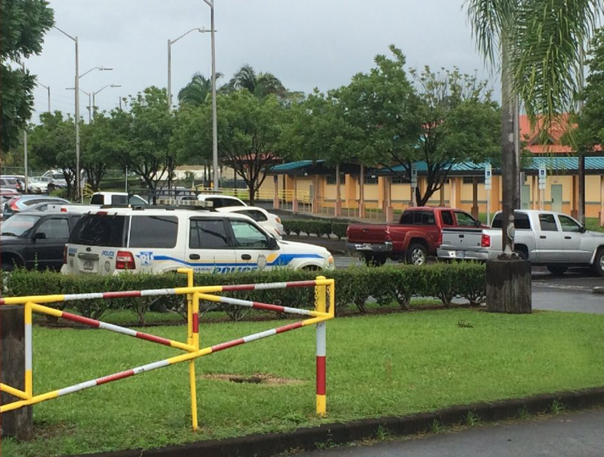 Big Island Police: Social Media Comments 'Spiraled Out of Control'