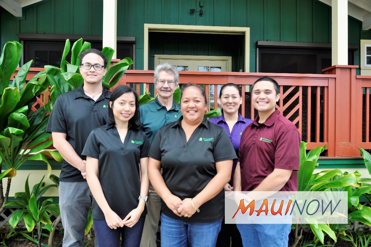 Lānaʻi Community Health Center Recognized for Outstanding Achievement in Health Information Technology