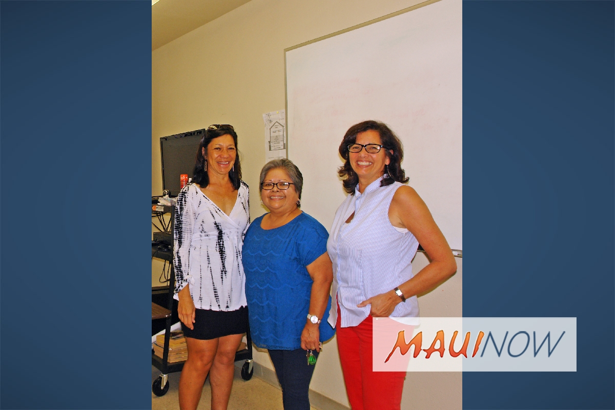 National Entrepreneurship Week Reaches Out to Molokaʻi and Lānaʻi