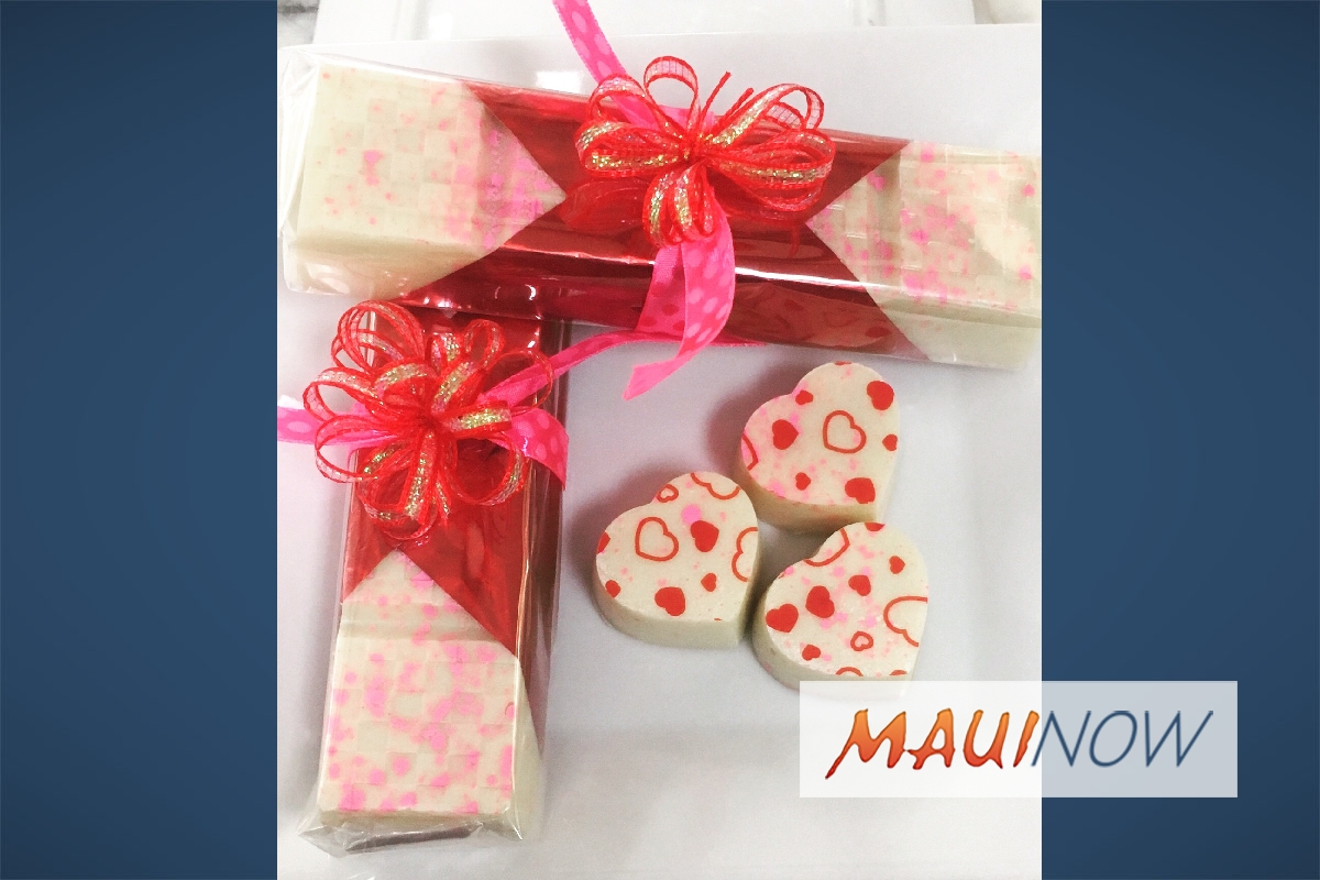 Valentine's Day Bon-Bon Sale and Lunch Discount at UHMC Food Courts