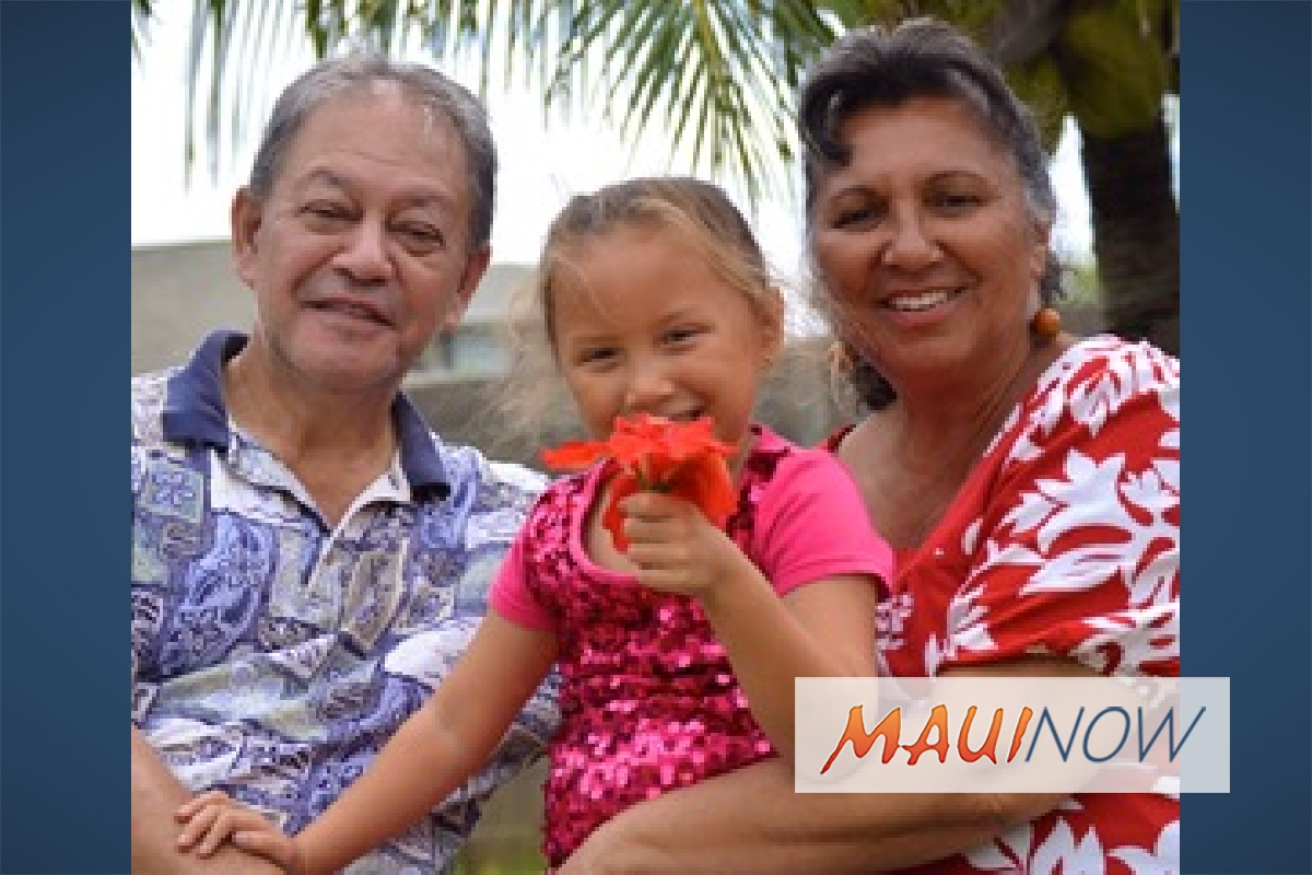 GRANDcares Program Launches Youth Club on Maui