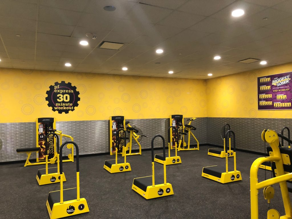 Planet Fitness To Open This Week In Kahului Maui Now