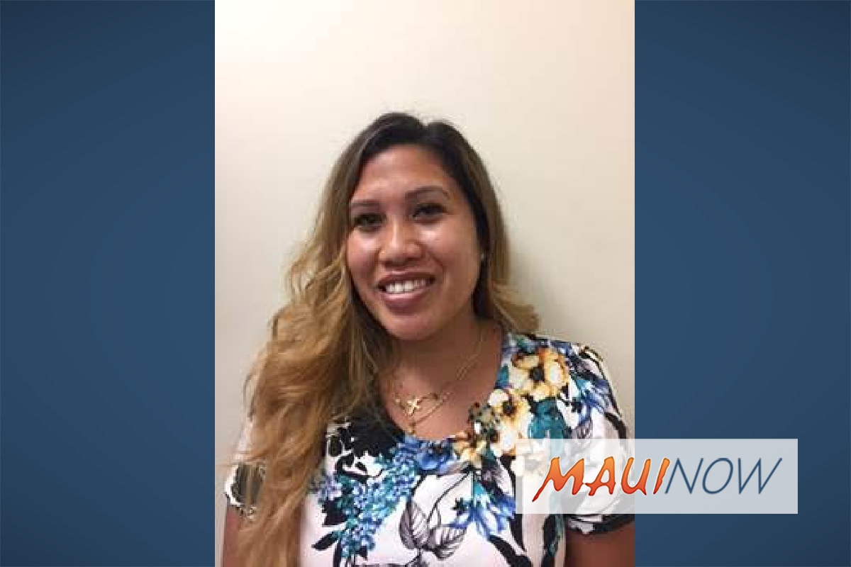 Lānaʻi Community Health Center Welcomes New Family Nurse Practitioner