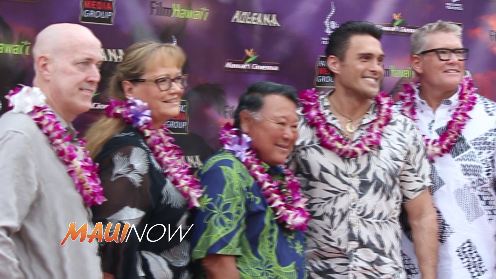EXCLUSIVE: KULEANA's Weekend Opening on Maui