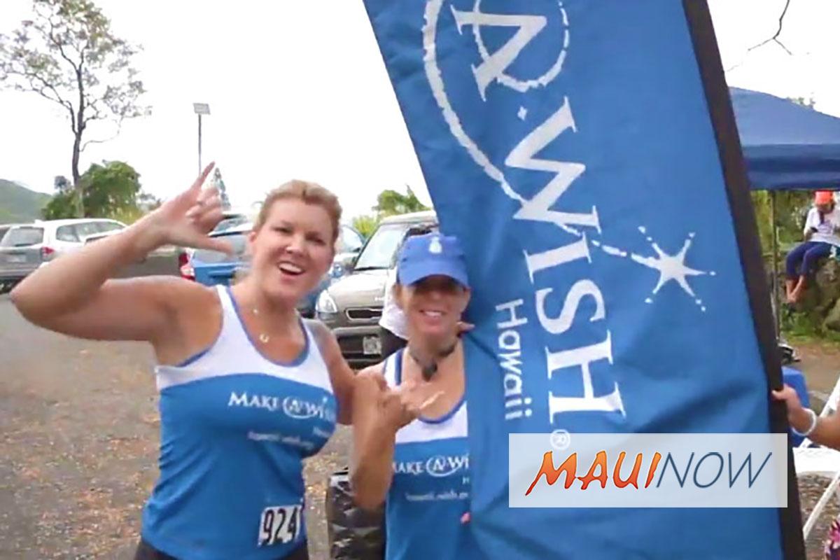 20-Mile Hike Raises $51,000 for Make-A-Wish Kids