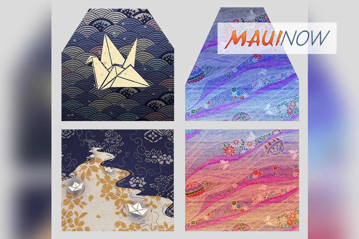 H.P. Baldwin Wins Maui Mikoshi Design Contest