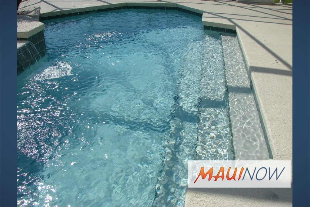 Maui Now Ask The Mayor Can I Empty My Pool Into A Storm Drain