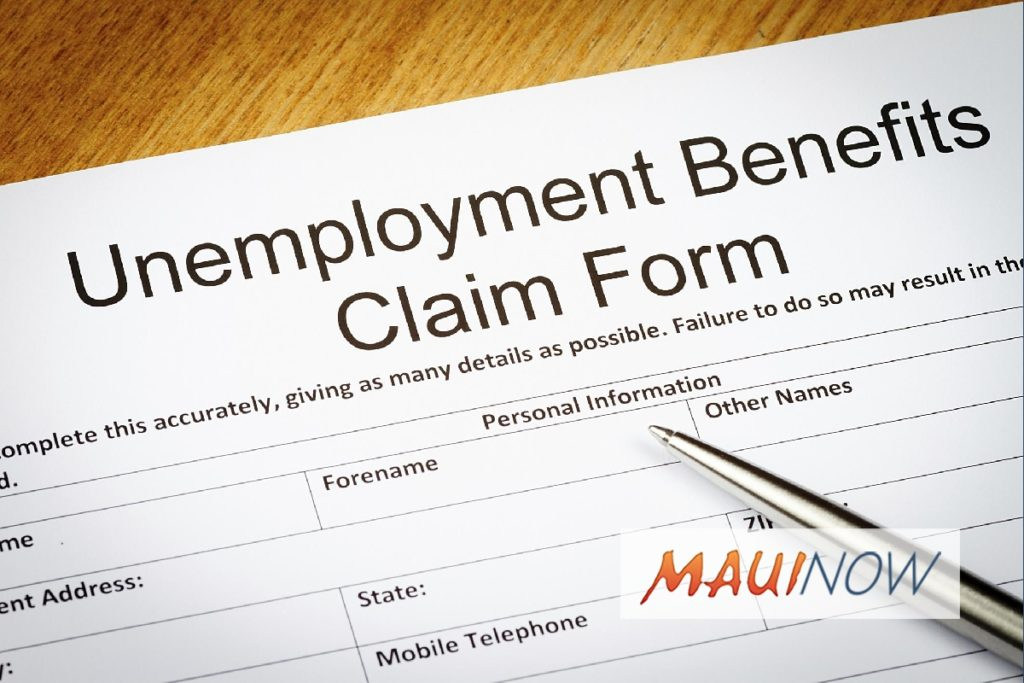 Maui Now: County Unemployment Rate Unchanged